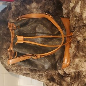 🤎Louis Vuitton Noe Bag GM
